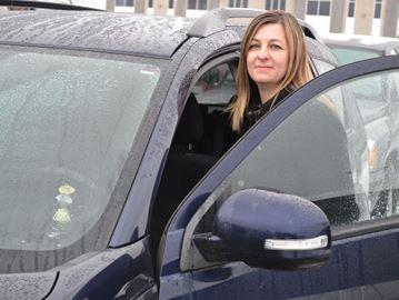 Survey results surprise Barrie commuters
