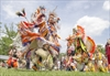 PHOTOS: Grand River Pow-wow