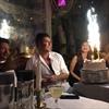Simon Cowell's surprise birthday bash-Image1