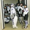 North Simcoe midget BB Capitals skate to 6-1 victory on home ice in Midland