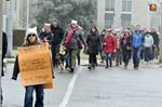 St. Catharines women's march