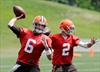 Hoyer beats injury, Manziel to win starting job-Image1