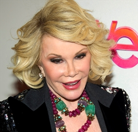 Daughter: Joan Rivers is in 'serious condition-Image1
