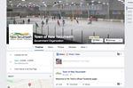 New Tecumseth joins social media