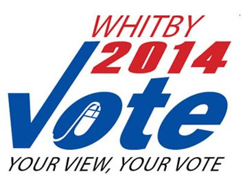 2014 Election - Whitby