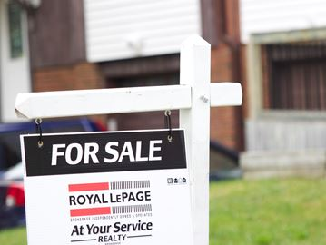 House prices skyrocket in York-Simcoe