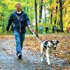 Tail-Waggin' Doggie Walk-a-Thon Oct. 11