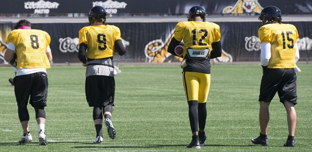 Image result for Ticats offer peek into negotiation list