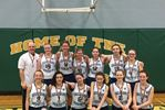 Goulbourn Hornets win bronze medals in Cornwall tournament