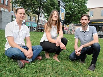 Genre-mixing band ready to help you celebrate Canada Day in Barrie