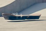 Lexus creates hoverboard of the future