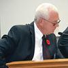 Councillor Sandy Cunningham
