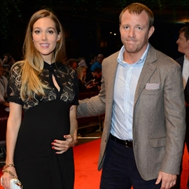 Guy Ritchie weds-Image1