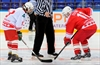 Putin takes part in hockey game against students in Russia-Image1