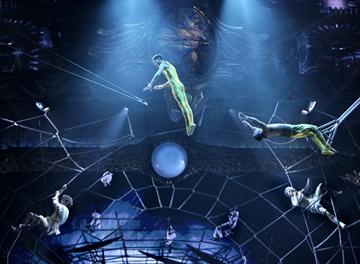Cirque sold