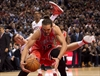 Raptors suffer first loss at home this season-Image1