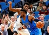 Towns, Wiggins help Wolves beat Mavericks 97-84-Image2