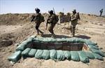 Iraqi defences