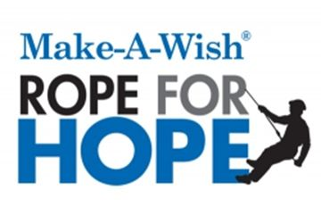 Make-A-Wish® Southwestern Ontario Rope for Hope