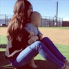 Briana Jungwirth pays tribute to Louis Tomlinson's mother-Image1
