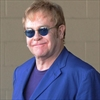 Elton John didn't tell mother about son -Image1