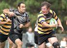 Hamilton Hornets win Niagara Rugby Union cup