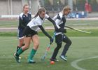 Sherwood versus Saltfleet field hockey