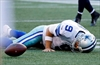 Tony Romo out with another back injury, no word on return-Image1
