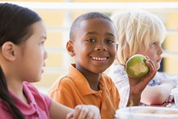 Food boosts learning