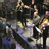 Students listen and learn at Tafelmusik show in Midland