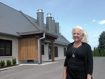Innisfil crematorium recovers from fire with new high-tech facility