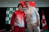Canada ready to take on Japan in Davis Cup-Image1