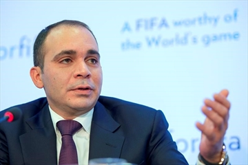 FIFA candidate Ali queries Salman's role in Bahrain protests-Image2