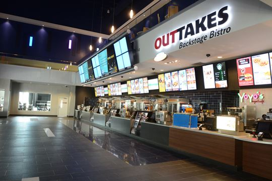 Pass the popcorn... and calamari! VIP movie theatre to open in Markham