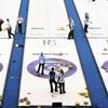 Grand Slam of Curling in Oshawa