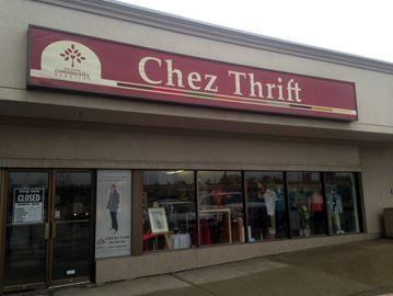 Chez Thrift