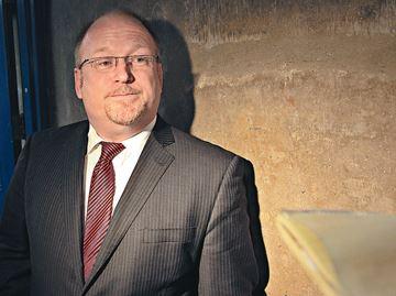Mark Towhey