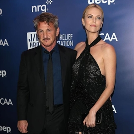 Charlize Theron: Sean Penn is the love of my life-Image1