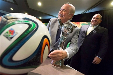Canada will not vote for Sepp Blatter-Image1