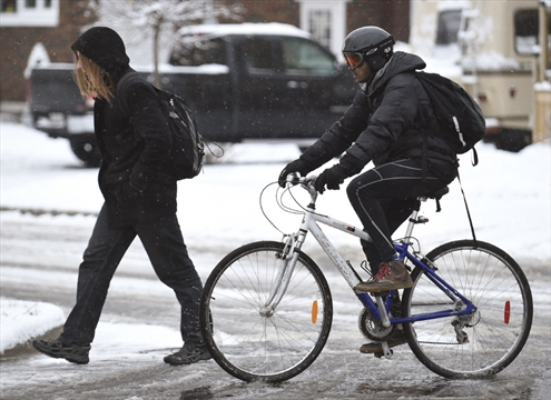 Winter Snow Cleanup Pushes Waterloo Region Cities 1 25 Million Over Budget Therecord Com