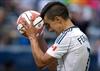 MLS suspends Whitecaps' Fernandez 4 games-Image1