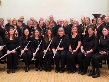 Dundas Concert Band
