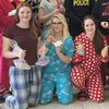 Teens go bananas for safe-and-sober initiative at Penetanguishene Secondary School