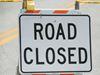 Temporary road closure in Halton Hills