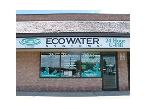 Ecowater Home Comfort Systems