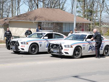 Barrie can afford its cops: police board chairperson