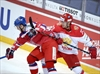 Maple Leafs sign KHL blue-liner Zaitsev-Image1