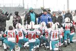 Ajax-Pickering Dolphins, atoms