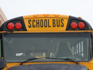 School Bus Orientation Day taking place in Oakville Saturday