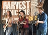 VIDEO: Harvest Picnic lineup